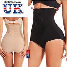 Ladies Best Slimming Plus Size Girdle Shapewear High Waist Magic Knickers Briefs