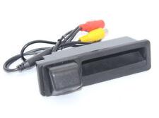 Car Trunk Handle Reverse Camera Parking For Audi A3 A6 A8 Q7 2005-2011 A4 B7