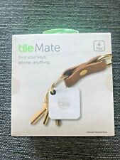 Tile Mate 4-Pack New Sealed Box Model T3001