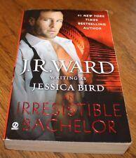 An Irresistable Bachelor JR Ward