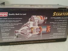 Starter Motor QUALITY-BUILT 12097 Reman fits 88-93 Toyota Pickup 3.0L-V6 NO CORE