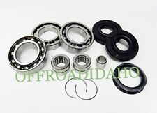 FRONT DIFFERENTIAL BEARING & SEAL KIT HONDA FOREMAN 500 2005-2011 TRX500 4X4 4WD