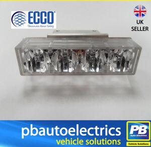 Vision Alert 15 Series 24v LED Amber Strobe Light Module 155-0019-24 (X)