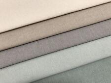 Canvas Uni - Panama Basic - beige/weiß - Taschenstoff