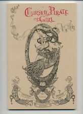 CURSED PIRATE GIRL VOL. 1 JEREMY BASTIAN CHALLENGERS PREMIERE 77/100