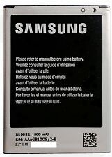 Original Samsung Galaxy S4 Mini i9190 i9195 Akku Accu Batterie Battery B500BE