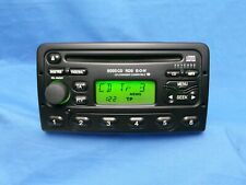 Werks Autoradio FORD 6000 CD RDS EON Transit / Puma / Scorpio / Mondeo / Fiesta