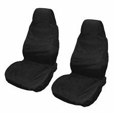 Montoya 2 Piece Deluxe Water Resistant Quick Fit Easy Clean Car, Van Seat Covers