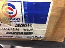 SURPLUS OEM NEW ALLISON TRANSMISSION 29536346 - C5 STEEL PLATE, MD/B400 SERIES