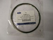 Ford Fiesta Mk7 ST180 ,NEW GASKET,Turbo to Cat /down Pipe Genuine Ford 1686211