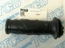 NEW TGB Right Side handle bar  Grip  for R50x, Bullet , OEM Part 413031