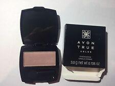 Avon True Color Eyeshadow Single -Mauved shimmer