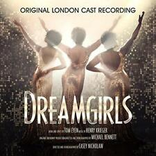 Dreamgirls - Original London Cast Recording (NEW 2CD)