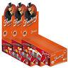 3 x SMOKING Orange Regular Rolling Papers Full Box (150 Booklets / 9000 Leaves)