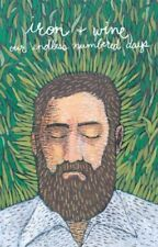 Iron And Wine - Our Endless Numbered Days - Cassette Tape - Sub-Pop - Sealed
