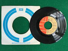 Disco Vinile 45 7'' (1978) LA BOTTEGA DELL'ARTE - BELLA SARAI / RESTA CO L'OCCHI