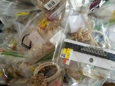 5 lbs Case Broken Junk Jewelry Lot Store Returns Closeouts