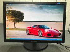 """Écrans d'ordinateur Samsung 19"""" LCD"""