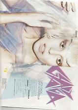 SP40 Clipping-Ritaglio 2013 Lady Gaga Una di famiglia