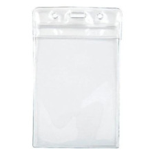 Rexel 99400 Exhibition Card Holder - 10 Pack