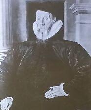 Sir Henry Nevill, Attributed to Cornelis de Zeeuw, Magic Lantern Glass Slide