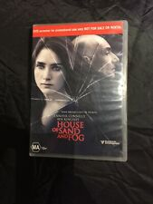 Roadshow Entertainment DVD Promo Screener 'House Of Sand And Fog' • Zig Zag'