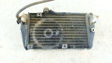 07 Kawasaki KLR650 KLR 650 A radiator