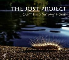 The Jost Project, Can't Find My Way Home, Good