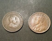 CANADA ONE CENT LOT