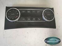 2013 Mercedes Benz GLK350 Heat AC Temperature Climate Control 2049006808