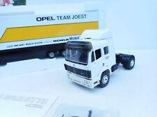 LBS n° 5432 MERCEDES EPS Semi-remorque fourgon atelier OPEL Team JOEST NEW MIB