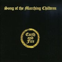 EARTH AND FIRE - SONG OF THE MARCHING CHILDREN (EXP.+REM.)  CD NEU