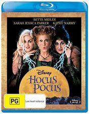 Hocus Pocus (Blu-ray, 2012)