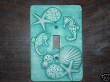 Ceramic mold, Jay-Kay switch plate cover Shells