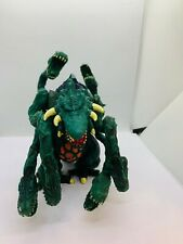 Vintage Toho Trendmasters Godzilla Wars BIOLLANTE Figure 1995 Monster