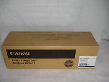 Genuine Canon Color imageRUNNER C3200 GPR-11 BLACK Drum Unit 7625A001AA