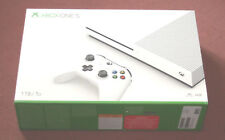 XBOX ONE S SLIM 1TB CONSOLE (CONSOLE UNIT ONLY) [no-controller]