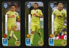 Panini Sticker Fifa 365 2017 Nr. 662a Osmar Mares 662b Jose Guerrero 662c Rubens
