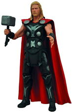 MARVEL SELECT AGE OF ULTRON AVENGERS 2 THOR ACTION FIGURE - SEALED