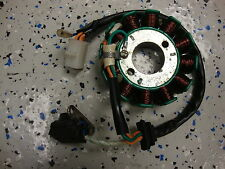 Fly Stator 150 IB Engine 102001 P/n BN157QMI-1102001