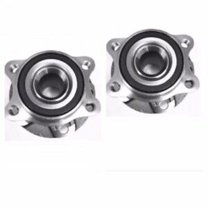 FRONT OR REAR WHEEL HUB BEARING ASSEMBLY FOR 2016-2018 PORSCHE MACAN LH &RH SIDE