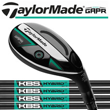 TAYLORMADE GAPR HI #3 19° DRIVING IRON +KBS TOUR HYBRID STIFF SHAFT +HEADCOVER