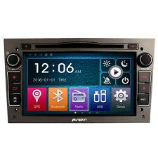"Pumpkin 7"" Car DVD Player Radio RDS Stereo GPS Vauxhall Opel Meriva Astra Vivaro"
