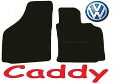 Vw Caddy Tailored Deluxe Quality Car Mats 2004 Onwards