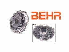 For BMW E34 E36 Z3 E39 E46 E53 X5 Fan Clutch OEM BEHR 11 52 7 505 302 NEW