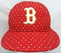Boston Red Sox MLB New Era 59fifty 7&1/4 fitted cap/hat