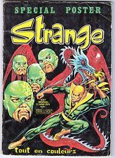 ! STRANGE N°67 en BON ETAT ! (GENE COLAN, STAN LEE, ROY THOMAS, JOHN ROMITA)