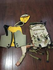 BioCOOL Technologies Military Hydration Backpack With Vest Sold As Is