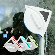 Double Side Magnetic Window Cleaner Brush For Washing Windows Glass Cleaning Kit