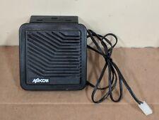 Harris M/A-COM MACOM LS102824V1 R1A Mobile Radio Speaker TESTED